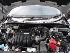 Двигатель Honda Grace GM5 LEB 2015