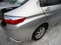 Крыло заднее правое Honda Grace GM5 LEB 2015 серебро nh700m