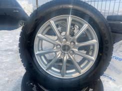 Колеса на литых дисках 195/65R15 Зима