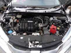 Акпп Honda Grace GM5 LEB 2015