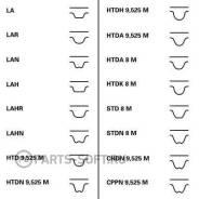 Ремень ГРМ комплект с роликом Contitech CT1027K1