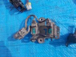 Вакуумник включения 4wd Nissan Mistral KR20 TD27 T