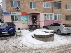 Продается нежилое помещение. Улица Кирова 55, р-н Администрация, 53,0кв.м. Дом снаружи