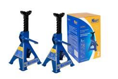 """Опора Страховочная (2 Т) (256-410 Мм) """"Kraft"""" Kraft арт. KT 835701"""