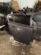 Opel Astra H Family, дверь задняя правая