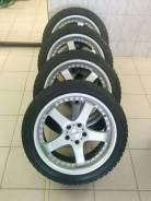 Колеса Bridgestone Revo 2 235/45/18 на литье