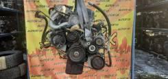 Двигатель Nissan AD VY11 2004 QG13DE