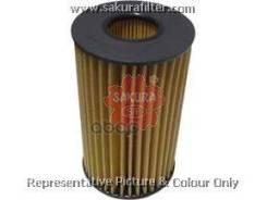 Масляный Фильтр (Элемент) 1104ео Tundra Sakura арт. eo1104 1104 Ео Sak-Ео1104 EO1104