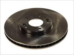 Диск Тормозной Передний (280х26) 5 Отв Sangsin brake арт. SD1074 SD1074