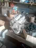 Двигатель LF VD Мазда , контрактный