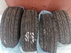 Dunlop Grandtrek AT3, LT265/65R17
