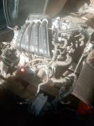 Двигатель HR15 Ниссан контрактный
