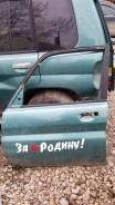 Дверь Mitsubishi Pagero Pinin Pagero iO 98-06г