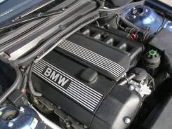Двигатель m52b25TU