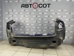 Панель Audi A6 (C5) 1997-2004 4B5813307, задняя 4B5813307