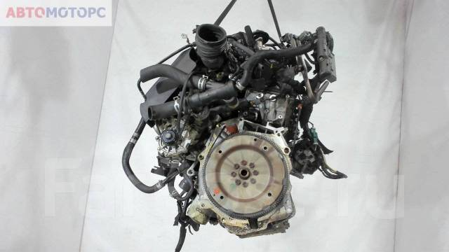 Двигатель Ford Escape 2003, 3 л, бензин (AJ)