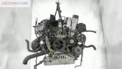 Двигатель Mercedes S W220 2005, 3.7 л., бензин (M112.972)