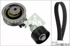 Комплект ремня грм INA 530059210