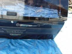 Дворник 5-ой двери Nissan Terrano WBYD21 TD27T, задний