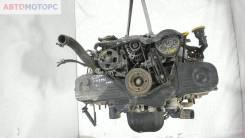 Двигатель Subaru Forester (S10) 1999, 2 л, бензин (EJ202)