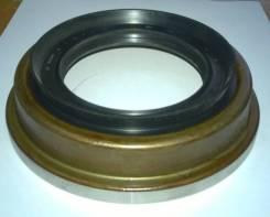 Сальник (80х143х10) хвостовика КПП внутренний (металл) Hyundai Aero City 540