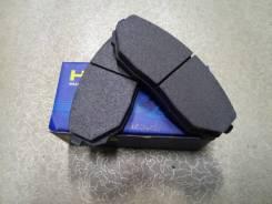Колодки тормозные (дисковый) KIA Sorento, передний