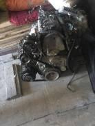 Двигатель Honda Odyssey