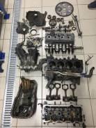 3s-fe двигатель в разборе