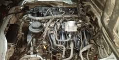 Двигатель контрактный Toyota 2TRFE на Hiace TRH2#.