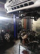 Двигатель ga15de в разбор