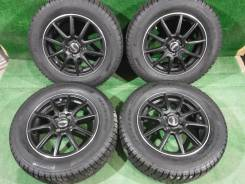 (Комплект 4852)Pirelli IceControl Winter 195/65R15+диски Diletto