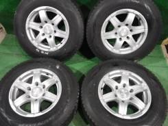 (Комплект 4857)Dunlop Wintermaxx SV01 195/80R15+диски MTH