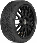 Michelin Pilot Alpin 5 SUV, * ZP 225/60 R18 104H XL