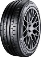 Continental SportContact 6, FR MO1 235/50 R19 99Y