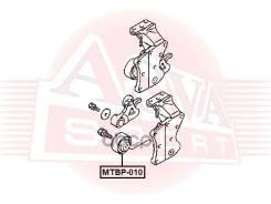 Ролик Натяжной ASVA арт. MTBP-010 Mtbp010 Asva MTBP010