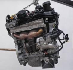 N20B20A 245 сил контрактный двигатель 528 f10