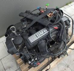 N52B25 Двигатель контрактный E90, E60, E83