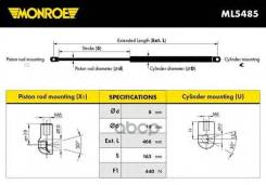 Амортизатор Крышки Багажника | Зад Прав/Лев | Monroe арт. ML5485