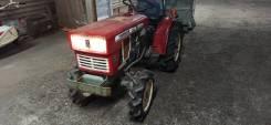 Yanmar. Продам мини-трактор YM13, 13,00л.с.