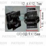 Зажим Пластиковый Patron арт. P370323