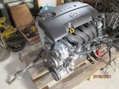 Двигатель 1NZFE Toyota Corolla Fielder NZE144G 2009 4WD