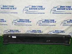 Накладка багажника Honda Stream