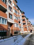 2-комнатная, проезд Новоникольский 4. 3 км, агентство, 52,0кв.м. Дом снаружи