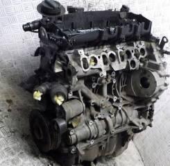 N47D20C двигатель без навесного F25