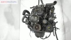 Двигатель Mitsubishi Pajero 2000-2006 2002, 3.2 л, Дизель (4M41)