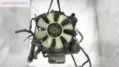 Двигатель KIA Sorento 2002-2009 2005, 2.5 л, Дизель (D4CB)