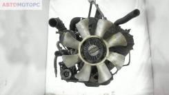 Двигатель Mitsubishi Pajero 1990-2000 1994, 2.5 л, Дизель (4D56)