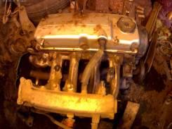 Двигатель Mitsubishi Colt 5 1998 4G13 в Новгородской области