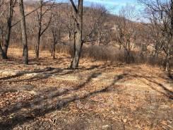 Продам земельный участок в районе Пади Ободной в Находке. 1 380кв.м., аренда. Фото участка