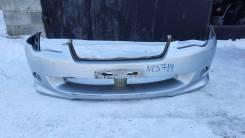 Бампер передний Spec-B в сборе на Subaru Legaсy BL/BP до рестайл